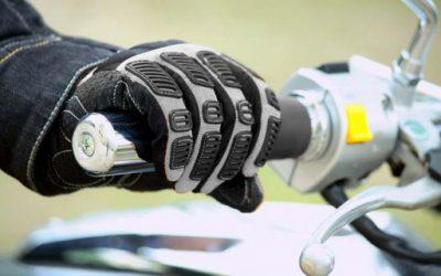 GUIDE : Gants moto