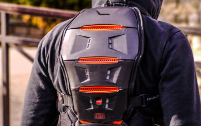 GUIDE : Protections moto