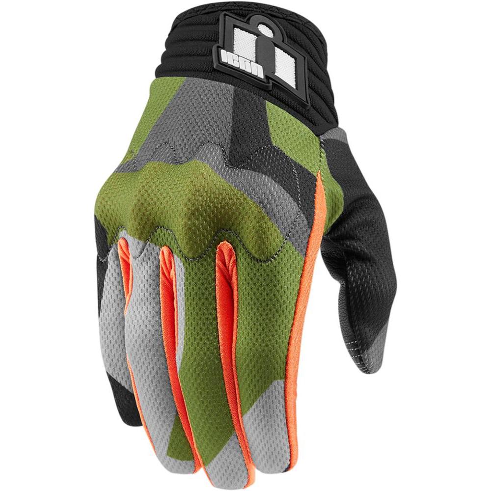 gants moto icon