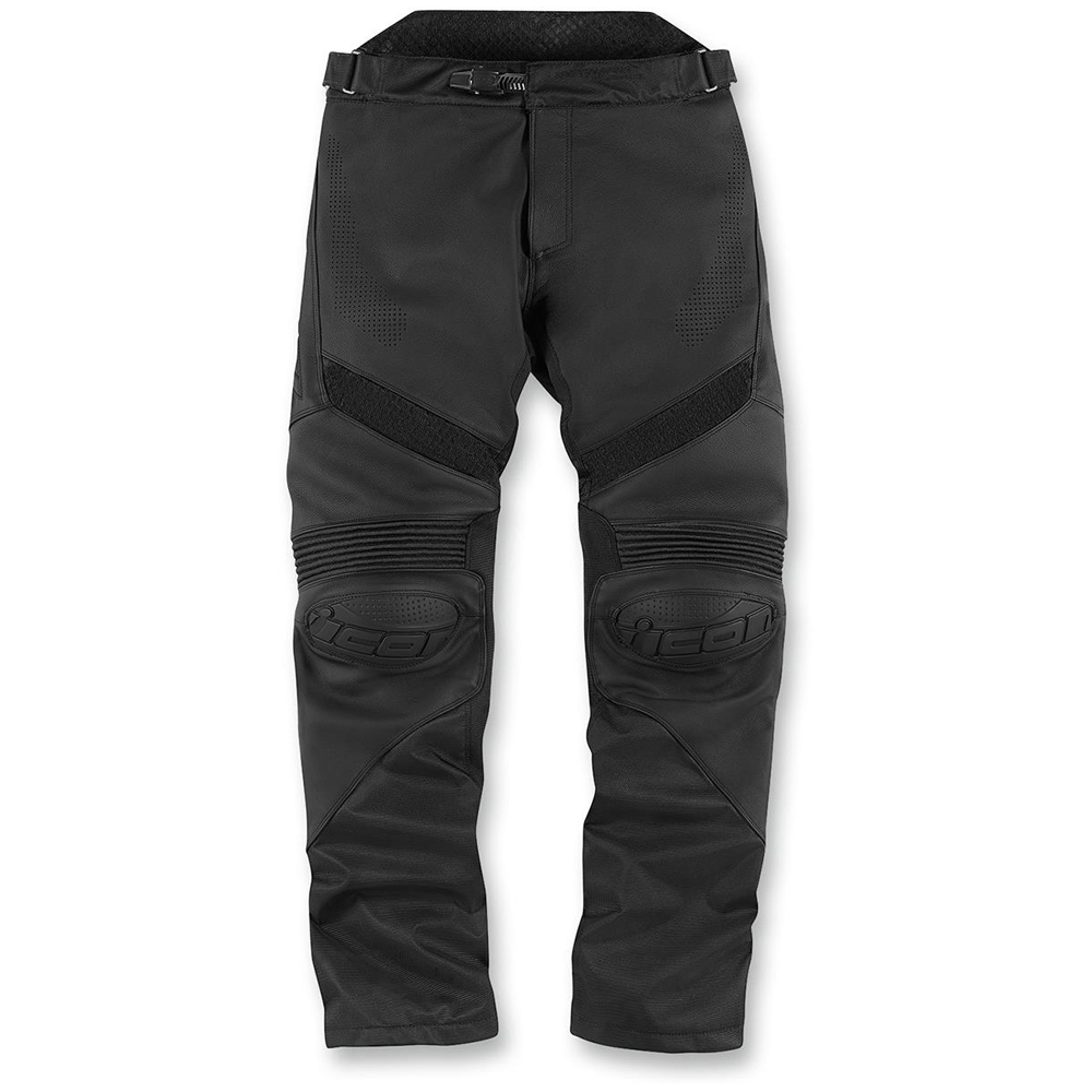pantalon moto icon