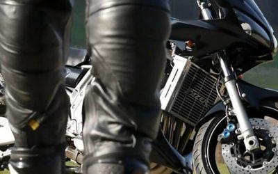GUIDE : Pantalon moto